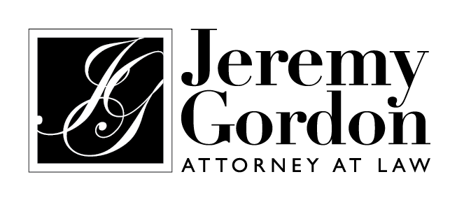 Jeremy Gordon Final Logo on White-01